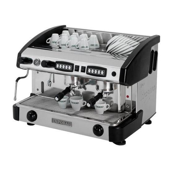 Expobar 2 Group Elegance Machine Forward Vendors Coffe